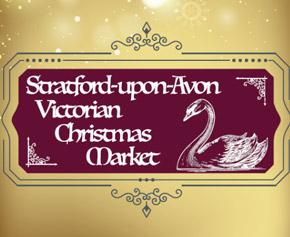 Stratford upon Avon Victorian Market