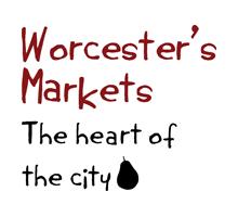 Worcester High Street Up Market