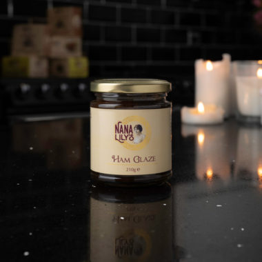 Nana Lily's Ham Glaze